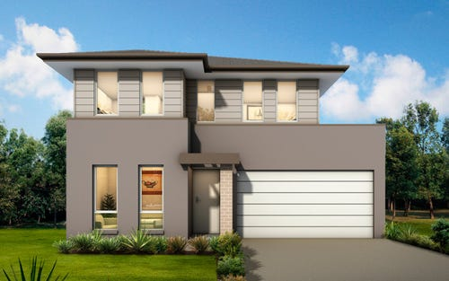 Lot 404 Edmondson Rise, Edmondson Park NSW 2174