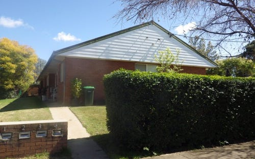 UNIT 2 75 BOSTON STREET, Moree NSW 2400