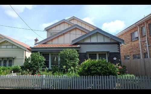 Address available on request, Ashfield NSW