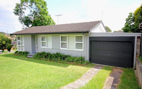3 Cavendish Ave, Blacktown NSW