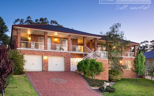21 Kansas Drive, Tolland NSW 2650