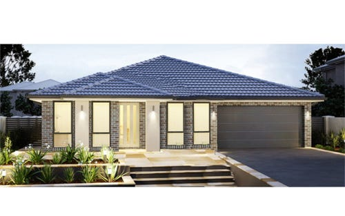 Lot 329 (207) Irvine Street, Elderslie NSW 2570