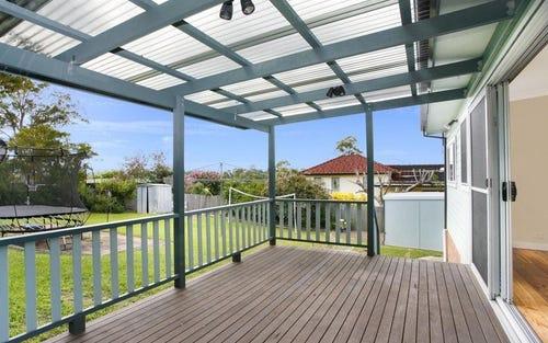 21 Morshead Avenue, Carlingford NSW
