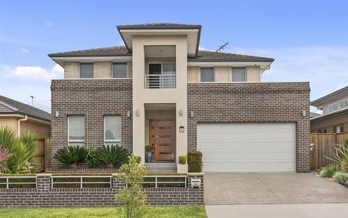 25 Dryander Avenue, West Hoxton NSW 2171