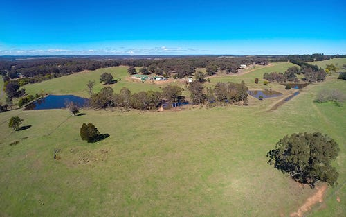 442 Red Hills Road, Marulan NSW 2579