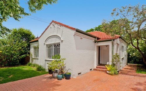 72 Edinburgh Road, Willoughby NSW