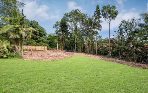 Lot 1, 8 Laurel Avenue, Warrawee NSW 2074
