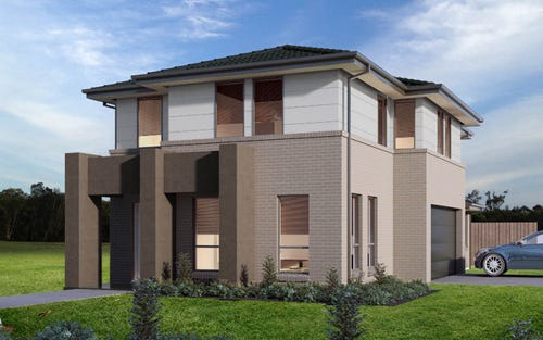 Lot 9011 Thomas Hassall Avenue, Middleton Grange NSW 2171