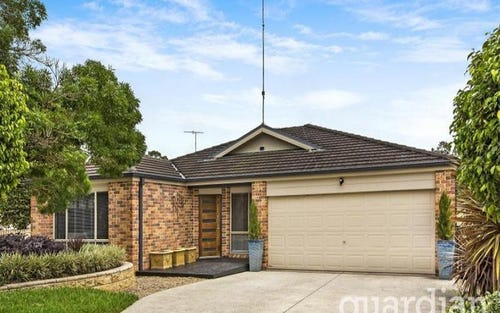 20 Forest Place, Galston NSW 2159