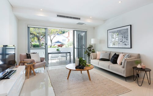 8/2-8 William St, Randwick NSW 2031