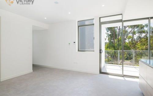 A403/316-322 Burns Bay Road, Lane Cove NSW
