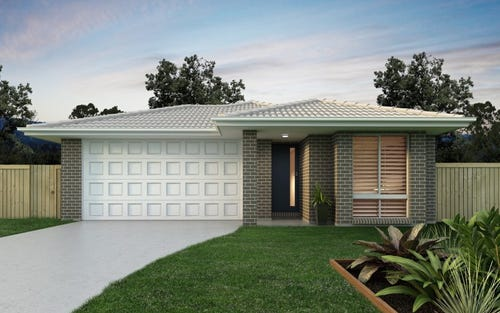 Lot 15 North Sandy Beach Estate, Sandy Beach NSW 2456