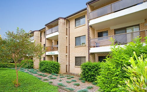 6/15-19 Clarence St, Burwood NSW