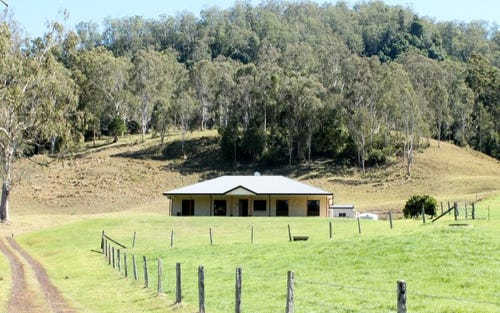 405 Findon Creek Road, Kyogle NSW 2474