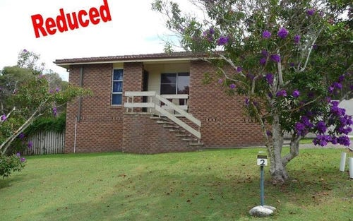 2 Fisher Street, Taree NSW 2430