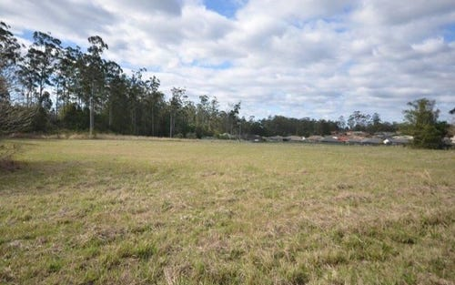 Lot 1 & 2 Pead Street, Wauchope NSW 2446