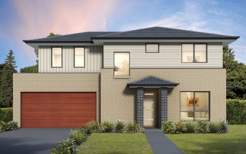 Lot 412 Corner of Beacon Drive Cloud Street, Schofields NSW 2762
