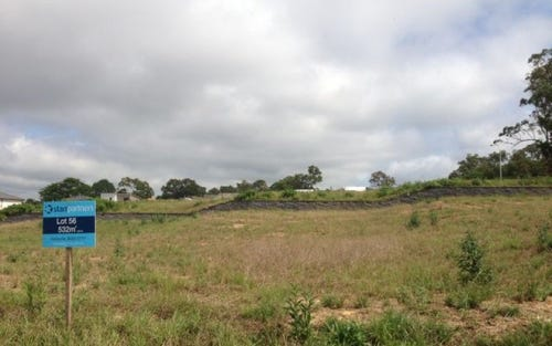 Lot 55 Oxlade Street, Kellyville NSW 2155