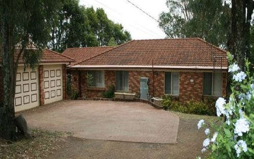 Address available on request, Grose Vale NSW