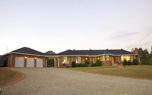 17 Wanaruah Close, Singleton NSW 2330