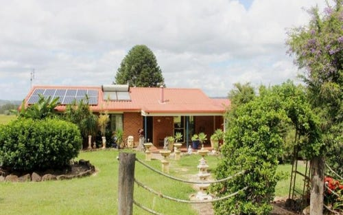 337A Nimbin Road, Booerie Creek NSW 2480