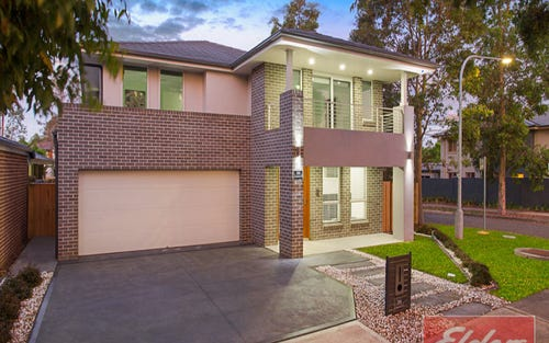 26 Lakeview Drive Waterside, Cranebrook NSW 2749