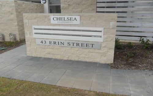 5/43 ERIN STREET, Queanbeyan NSW