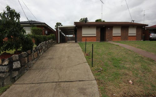 267 Woodstock Avenue, Whalan NSW