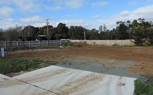 Lot 2/113 Ellendon Street, Bungendore NSW 2621