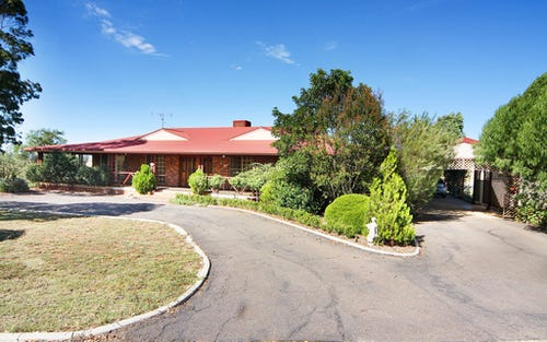 607 Old Winton Road, Tamworth NSW 2340