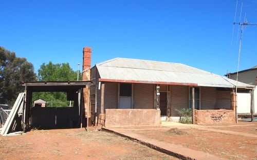 83 Harris Street, Broken Hill NSW 2880