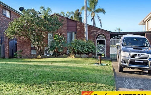 044 Warrimoo Drive, Quakers Hill NSW 2763