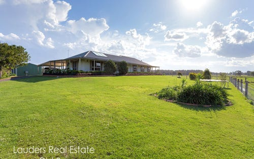 700 Manning Point Road, Oxley Island NSW