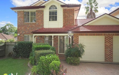 9/14 Hosking Way, Menai NSW