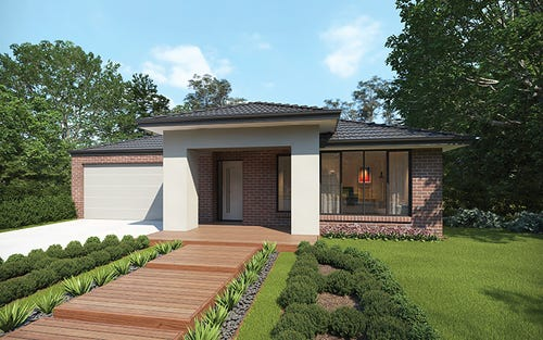 Lot 539 Billabong Pl, Thurgoona NSW 2640