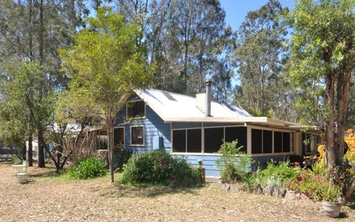 950 Limeburner Creek Road, Clarence Town NSW 2321