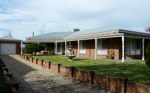Address available on request, Tocumwal NSW 2714