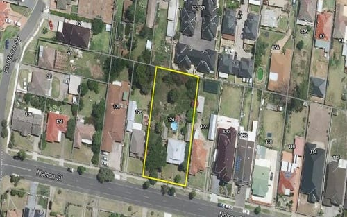 124 Nelson St, Fairfield NSW 2165
