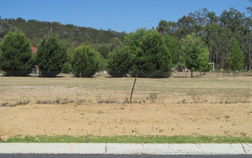 Lot 4 Faucett Drive, Mudgee NSW 2850