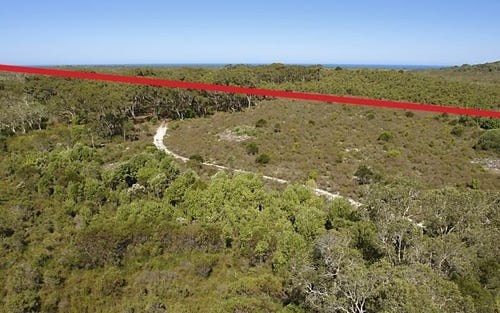 Broadwater Beach Road, Broadwater NSW 2472
