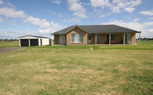 164 Riverside Drive, Narrabri NSW