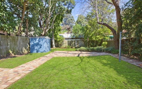 74 Laurel Street, Willoughby NSW 2068