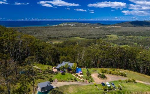 1381 Crescent Head Road, Crescent Head NSW 2440