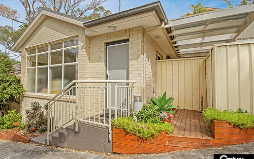 4/101 Courtney Road, Padstow NSW