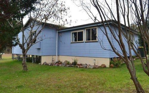 20 Melia Close Old Stannifer Road, Gilgai NSW