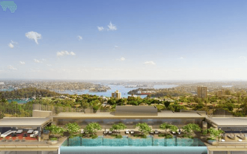 1313/211-223 Pacific Highway, North Sydney NSW 2060