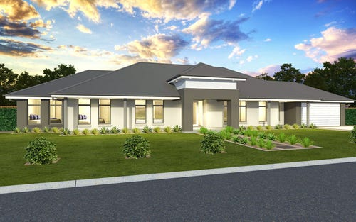 Lot 506 Ironbark Ridge, Muswellbrook NSW 2333