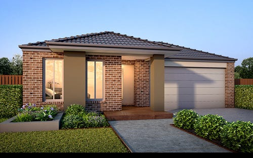 Lot 38 Pioneer Place, Thurgoona NSW 2640