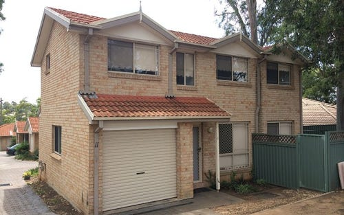 1/11 Stapleton Street, Wentworthville NSW