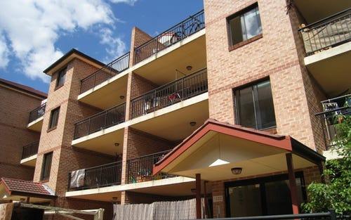 27/34-36 Marlborough Road, Homebush West NSW